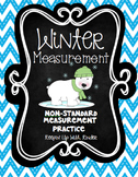 Winter Measurement Activity