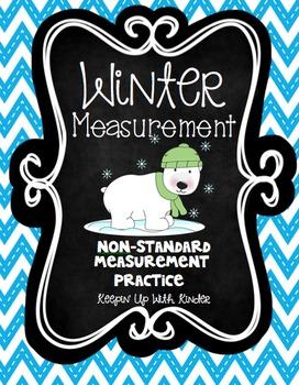 Winter Measurement Activity
