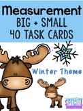 Winter Measurement - Big and Small