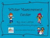 Winter Measurement Center