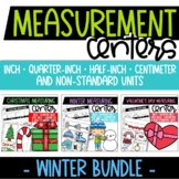 Winter Measurement Centers