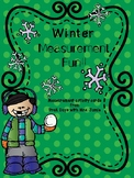 Winter Measurement Freebie!!!