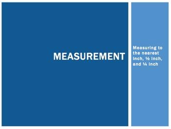 Winter Measurement Package
