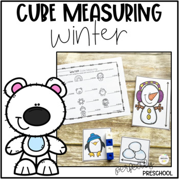 Winter Cube Measuring