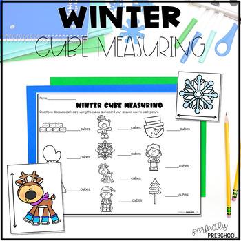 Winter Cube Measuring