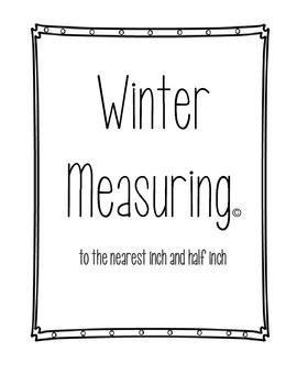 Winter Measuring