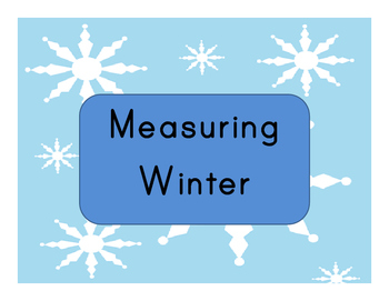 Winter Measuring