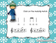 Winter Melodies - A stick to staff notation game for practicing sol & mi