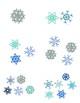 Winter Memory Matching Game
