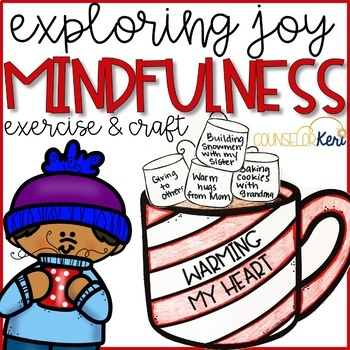 Mindfulness Art Projects