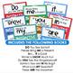 Winter Mini Bundle of Interactive Sight Word Readers