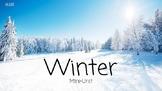 Winter Mini-Unit