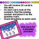 Winter Missing Number Digital Game Boom Cards