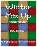 Winter Mix Up