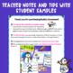 Money Task Card Center - Build a Snowman Worth...