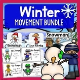 Winter Movement Pack