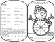 Winter Multiplication Booklets