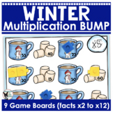 Winter Multiplication Bump