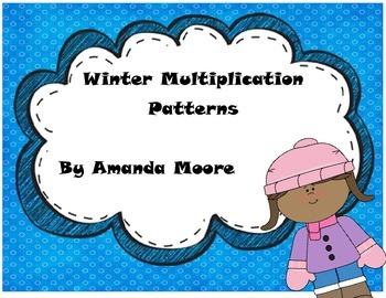 Winter Multiplication Patterns