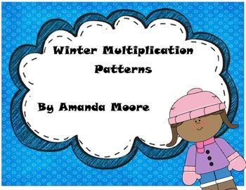 Winter Multiplication Patterns