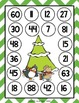 Winter Multiplication Roll and Cover {Factors 1-12}