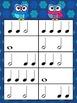 Winter Music Game Bundle Level 1: four games, zero prep!