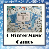 Winter Music Games 2018