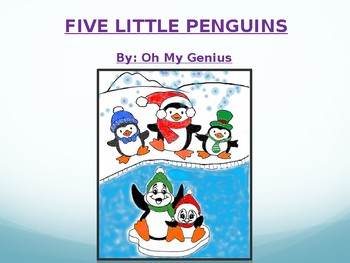 Winter Music Videos for your Elementary Classroom