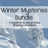 Drawing Conclusions: Winter Mystery Bundle