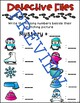 Winter Hundreds Chart Puzzles