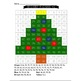 Winter Mystery Picture 1-120 Chart Pack