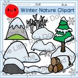 Winter Nature Clipart