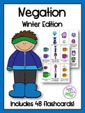Negation: Winter Edition