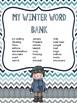 Winter No Prep Writing: 16 Printables for Your Work on Wri