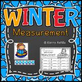 Winter Nonstandard Measurement