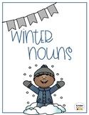 Winter Nouns
