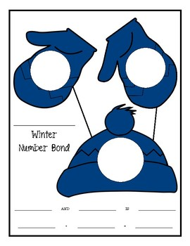 Winter Number Bonds