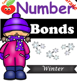 Winter Number Bonds *Common Core*