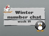 Winter Number Chat 2