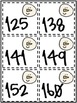 Winter Number Order Game (Freebie!)