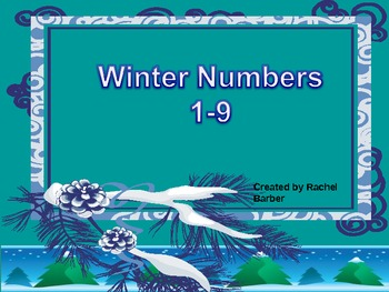 Winter Number Review