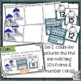 Winter Number Sense 11-20  counting, matching, reading & writing numbers 11-20