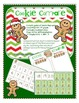 Winter Number Sorting Pack (comparing one and two digit numbers Common Core)