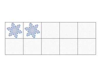 Snowflake Numbers Matching