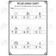 Winter No Prep Math Worksheets
