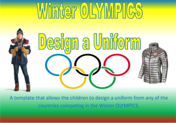 Winter Olympic Bundle