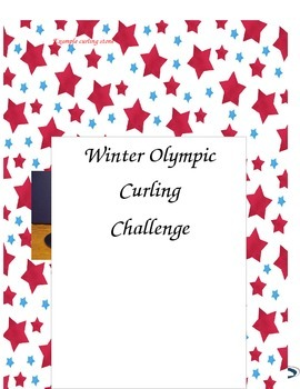 Winter Olympic Curling Challenge