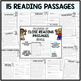 Winter Games Close Reading, Text-Evidence & Writing BUNDLE