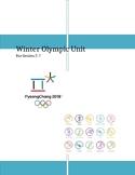 2018 PyeongChang Winter Olympic Games Unit