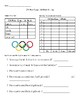 Winter Olympic Graphic Lesson